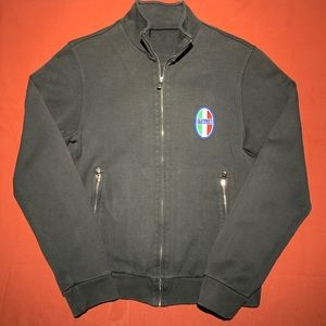 Vintage Y2k Dolce and Gabbana track jacket Italia